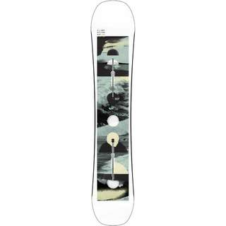 Burton Flight Attendant All-Mountain Board white
