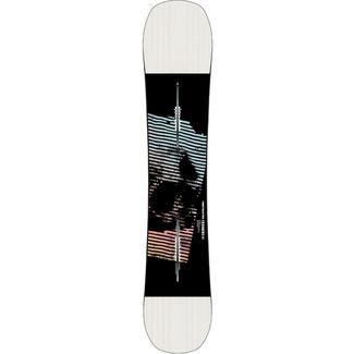 Burton Instigator All-Mountain Board black