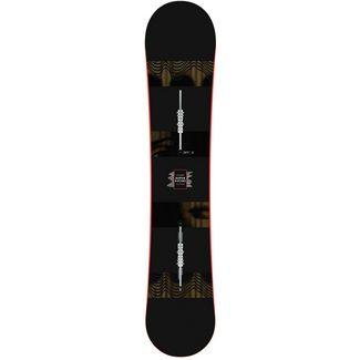 Burton RIPCORD WIDE All-Mountain Board black