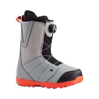 Burton Moto Boa® Boot Snowboard Boots Herren gray-red