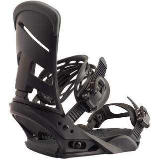 Burton Mission Re:Flex Binding Snowboardbindung black