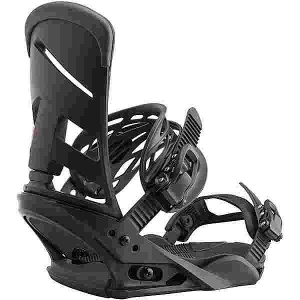 Burton Mission Snowboardbindung black
