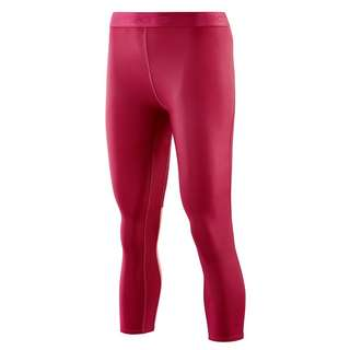 Skins DNAmic 7/8 Tights Tights Damen Claret