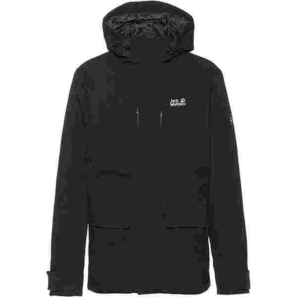 Jack Wolfskin West Coast Funktionsjacke Herren black