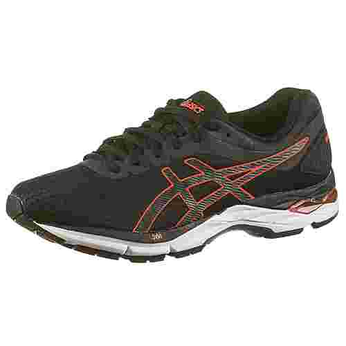 ASICS GEL-PHOENIX 10 Laufschuhe Damen black-carrier grey