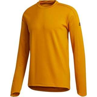 adidas COLD.READY Sweatshirt Herren legacy gold