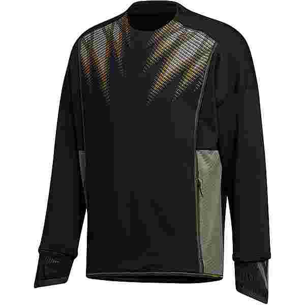 adidas COLD.READY Sweatshirt Herren black