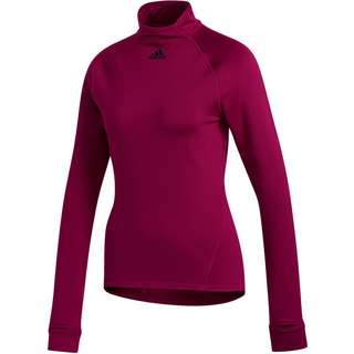 adidas Cold.Ready Funktionsshirt Damen power berry