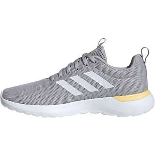 adidas Lite Racer CLN Sneaker Damen grey two f17-ftwr white-dove grey