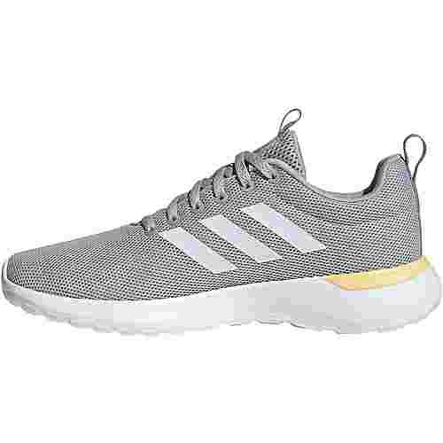 adidas Lite Racer CLN Sneaker Damen grey two f17-ftwr white-dove grey