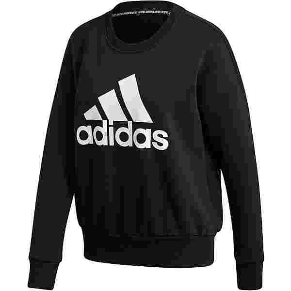 adidas BOS Badge of Sports Sweatshirt Damen black