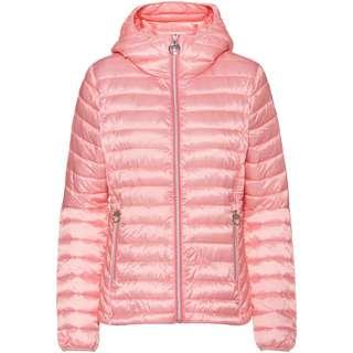 Luhta Eugmo Steppjacke Damen baby pink