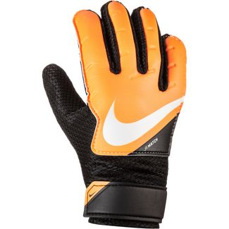 Nike NK GK MATCH JR Torwarthandschuhe Kinder black-laser orange-white