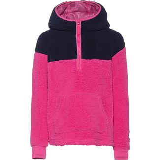 ICEPEAK Kempner Fleeceshirt Kinder hot pink