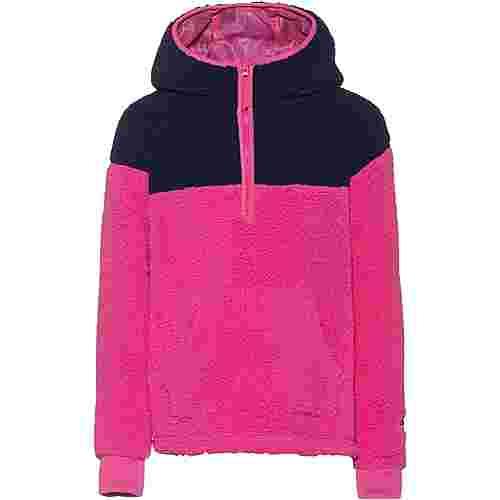 ICEPEAK Kempner Fleeceshirt Kinder hot pink