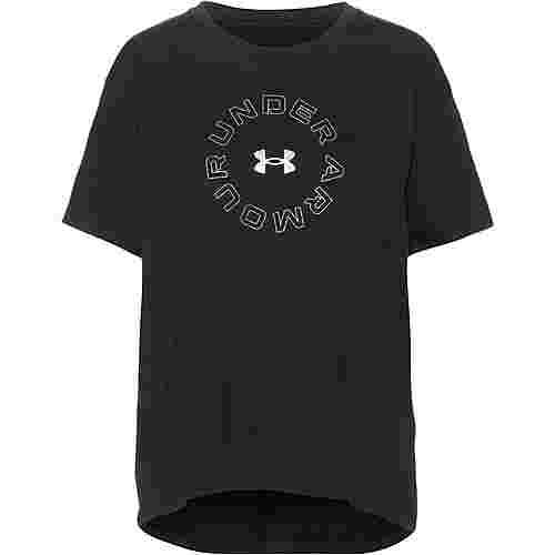 Under Armour T-Shirt Damen black