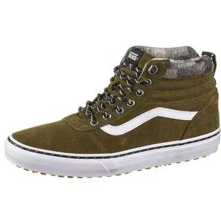 Vans Ward HI MTE Sneaker Herren militaryolive-black