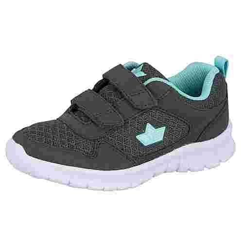 LICO Sneaker Kinder grau