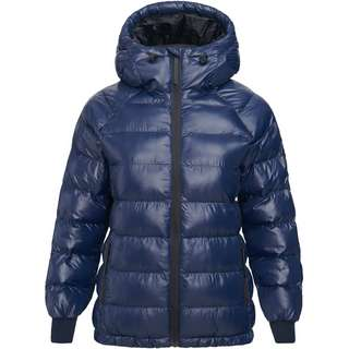 Peak Performance Tomic Steppjacke Damen blue shadow