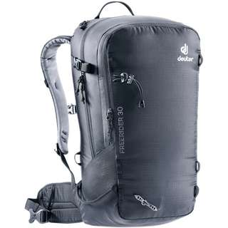 Deuter Freerider 30 Tourenrucksack black