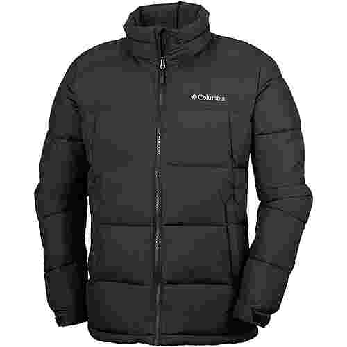 Columbia Pike Lake Steppjacke Herren black