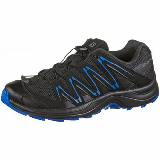 Salomon XA Kuban Multifunktionsschuhe Herren phantom-black-lapis blue