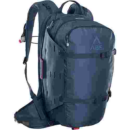ABS A.LIGHT Extension Bag (15l) Zip-On dusk