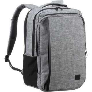 Herschel Rucksack Travel Backpack Daypack raven crosshatch