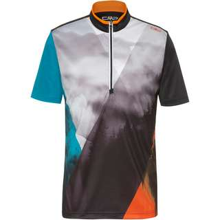 CMP T-Shirt Bike Trikot Herren antracite