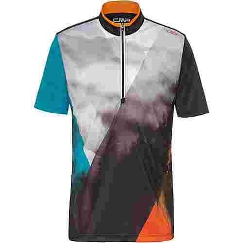 CMP T-Shirt Bike Trikot Herren antracite