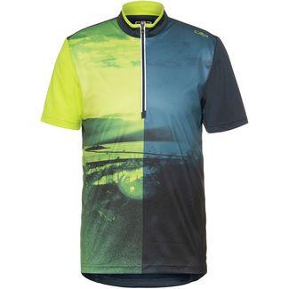 CMP T-Shirt Bike Fahrradtrikot Herren COSMO