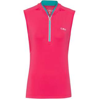 CMP Bike Sleeveless Fahrradtrikot Damen GLOSS
