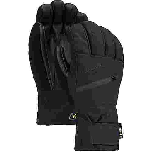 Burton GORE-TEX® Snowboardhandschuhe Herren true black