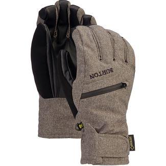 Burton GORE-TEX® Snowboardhandschuhe Herren bog heather