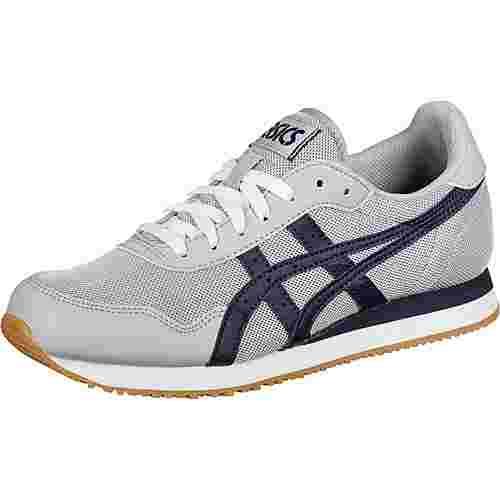 ASICS Tiger Runner Sneaker grau