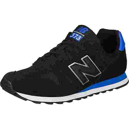 NEW BALANCE ML373 Sneaker Herren schwarz