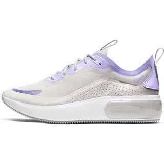 Nike Air Max Dia SE W Sneaker Damen grau/lila