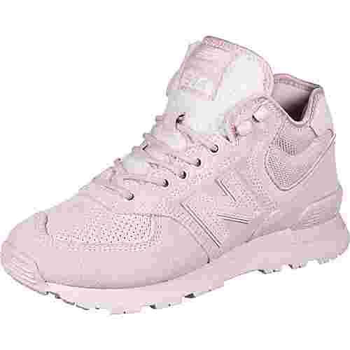 NEW BALANCE WH574 Sneaker Damen pink