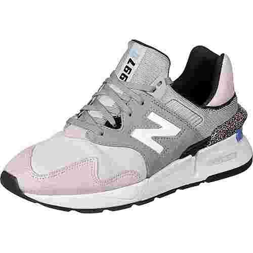 NEW BALANCE WS997 Sneaker Herren grau
