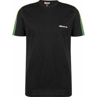Ellesse Pianto T-Shirt Herren schwarz