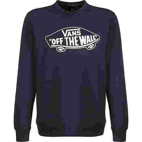Vans Classic II Sweatshirt Herren blau