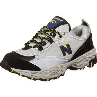 NEW BALANCE M801 Sneaker Herren grau