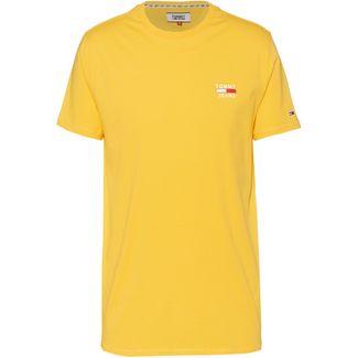 Tommy Hilfiger T-Shirt Herren star fruit yellow