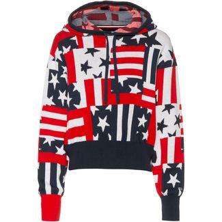 Tommy Hilfiger Sweatshirt Damen star stripe print
