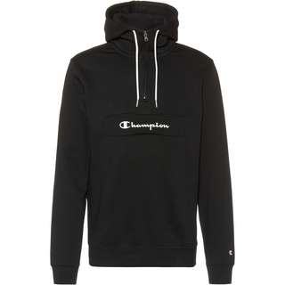 CHAMPION Hoodie Herren black beauty