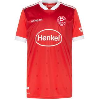 Uhlsport Fortuna Düsseldorf 20-21 Heim Trikot Herren rot
