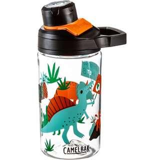 Camelbak Chute Mag 400ml Trinkflasche Kinder dino activist