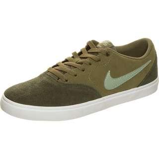 Nike Check Solarsoft Sneaker Herren grün / weiß