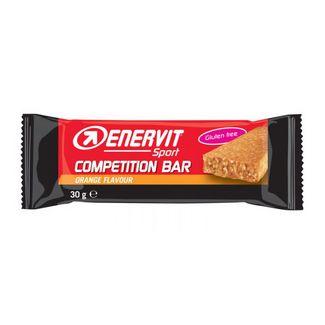 Enervit Sport Competition Bar Energieriegel Orange