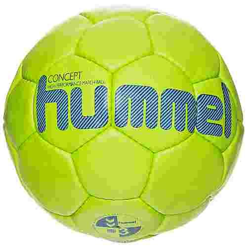 hummel Concept Handball grün